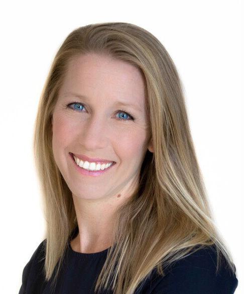 Dr. Meg Robinson
